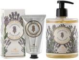 Panier des Sens Liquid Marseille Soap & Hand Cream 2-Piece Set - Relaxing Lavender