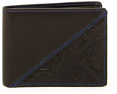Robert Graham Klein Leather Bifold Wallet