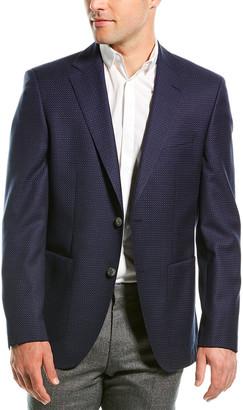 HUGO BOSS Janson Wool Sport Coat