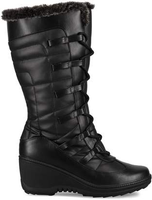 Aquatherm By Santana Canada Scarlet Winter Boots