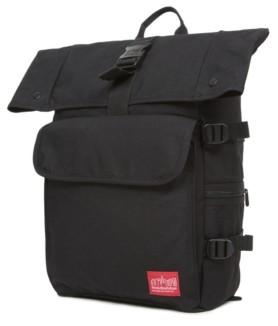 Manhattan Portage Silvercup Backpack