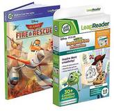 Leapfrog LeapReader Disney/Pixar Pals Read & Write Value Pack