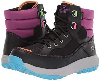 Skechers Performance Outdoor Ultra - 15562 (Black/Multi) Women's Boots