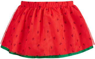 First Impressions First Impression Baby Girl Watermelon Tutu