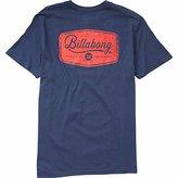 Billabong Men's Pitstop Short Sleeve T-Shirt
