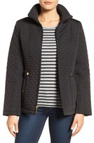 Gallery Women's Quilted Scuba Jacket