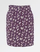 Fat Face Sienna Teatime Floral Skirt