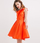 Promod Dress with frill