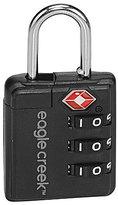 Eagle Creek Ultralight 3-Dial TSA Lock®
