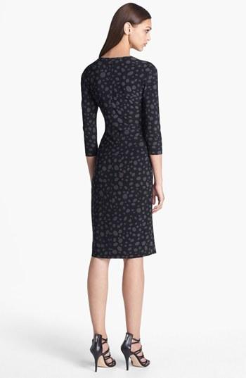 KAMALIKULTURE Cutout Detail Jersey Dress