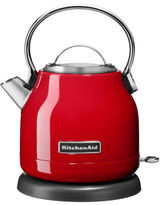 KitchenAid NEW KEK1222 Artisan 1.25 litre Kettle: 5KEK1222AER Empire Red