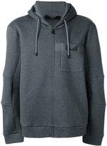Fendi Bag Bugs hoodie - men - Cotton/Polyester - 46