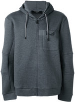 Fendi Bag Bugs hoodie - men - Cotton/Polyester - 52