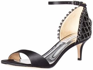 Badgley Mischka Women's Adora Heeled Sandal