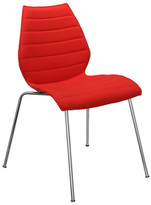 Kartell Maui Soft Chair - Red