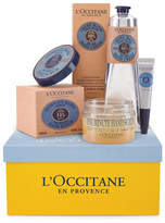 L Occitane Home Manicure Gift Set