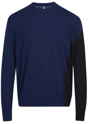 Oamc Round neck jumper