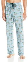 Tommy Bahama Men's Printed Cotton Modal Pant