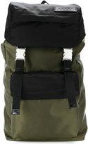 Marni buckled backpack