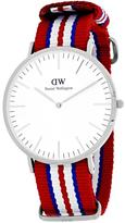 Daniel Wellington Classic Exceter Collection 0212DW Men's Analog Watch