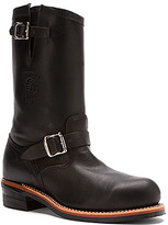 Chippewa Men's 27899 11-Inch Engineer Boot ST