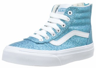 Vans WARD HI ZIP Girls Hi-Top Trainers Hi-Top Trainers