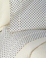 Ralph Lauren Home Queen Modern Glamour Charlotte Flat Sheet