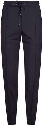 Pal Zileri Wool-Blend Trousers