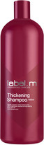 Label.M Thickening Shampoo 1000ml (Worth £41.00)