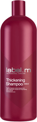 Label.M Thickening Shampoo 1000ml (Worth 41.00)