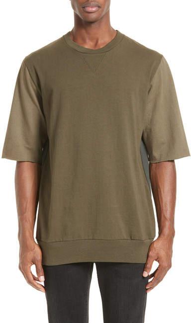 Drifter Empyreal Colorblock T-Shirt