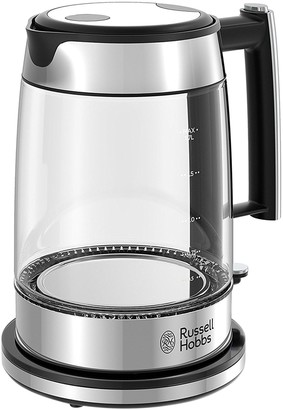 Russell Hobbs 7-Cup Stainless Steel Electric Kettle