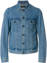 Diesel Dashton denim jacket