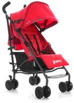 Joovy Groove Ultralight Umbrella Stroller in Red