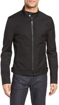 Mackage Men's Twill Moto Jacket