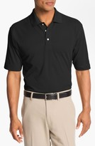 Cutter & Buck Men's Big & Tall Championship Drytec Golf Polo