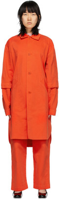 Henrik Vibskov Red Glue Jacket