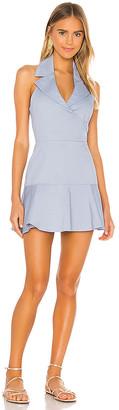 Lovers + Friends Amelie Mini Dress