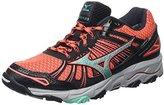Mizuno Women's Wave Mujin 3 G-Tx Trail Running Shoes,6.5 UK 40 EU