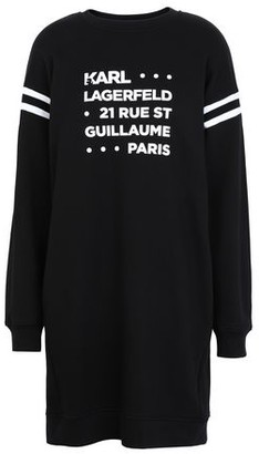 Karl Lagerfeld Paris Short dress