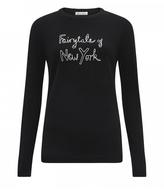 Bella Freud Fairytale Of New York Sweater