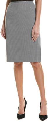 Tahari by Arthur S. Levine Tahari Asl Suit Skirt