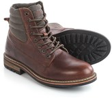 Andrew Marc Radcliff Boots - Leather, Plain Toe (For Men)