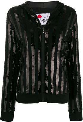 A.N.G.E.L.O. Vintage Cult 1990s Sequinned Jacket
