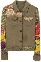 Desigual Clau Jacket