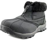 Propet Blizzard Ankle Zip Ii Women Round Toe Leather Winter Boot.