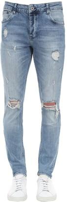 Other 14cm Newman Cotton Blend Denim Jeans