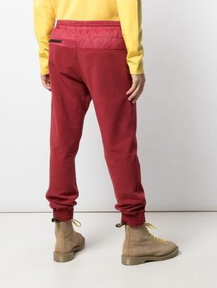 Aztech Mountain Fleece Track Pants