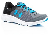 Under Armour Boys' Micro G Assert Lace Up Sneakers - Toddler, Little Kid, Big Kid