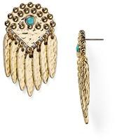 BaubleBar Palenque Drop Earrings